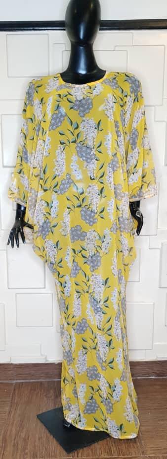 cowl-dress
