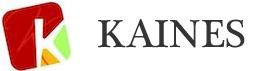 Kaines Online Shop