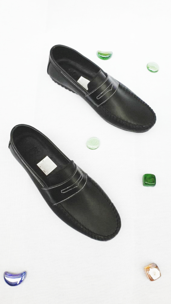 Kaines-leather-loafers